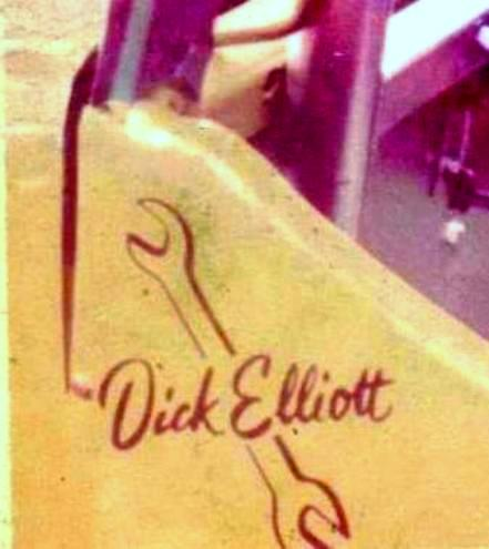elliott sign